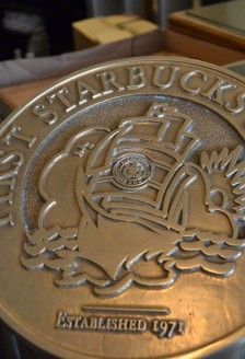 Original Starbucks, 102 Pike Street, Pike Place Market, Seattle, WA